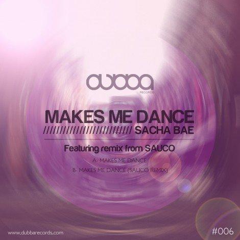 Makes me dance